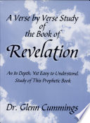 A Verse by Verse Study of the Book of Revelation Book
