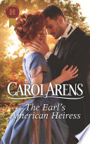 The Earl s American Heiress Book