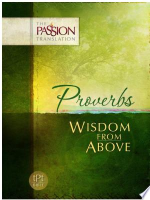 Download Proverbs Free Books - Dlebooks.net