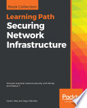 Securing Network Infrastructure Book