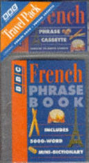 French  Phrase Book Travel Pack