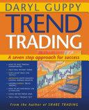 Trend Trading Pdf/ePub eBook