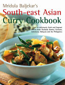 South East Asian Curry Cookbook