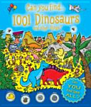 Can You Find 1001 Dinosaurs And Other Things
