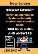 ISC 2 CISSP Certified Information Systems Security Professional Practice Exam