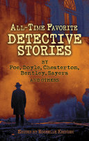 Pdf All-Time Favorite Detective Stories Telecharger