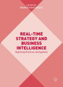 Real-time Strategy and Business Intelligence Pdf/ePub eBook