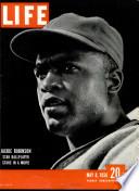 May 8, 1950