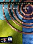 Marketing  2000 2001