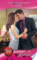 Hired  The Boss s Bride  Mills   Boon Romance