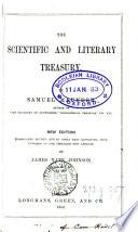 The Scientific and Literary Treasury Book