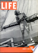 Aug 5, 1940