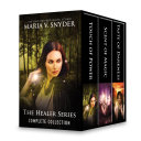 The Healer Series Complete Collection [Pdf/ePub] eBook