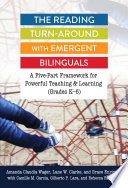 The Reading Turn Around with Emergent Bilinguals