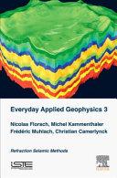 Everyday Applied Geophysics 3