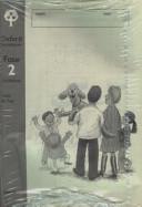 Books - Werkboeke Fase 2 (Pak van 10) | ISBN 9780195710915
