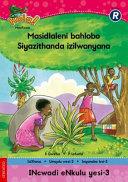 Books - Hola Grade R Big Book 3 (IsiXhosa)   ISBN 9780195986570