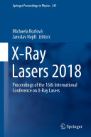 X Ray Lasers 2018