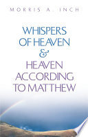 Whispers of Heaven   Heaven According to Matthew