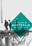 The History of Australia from 1606 to 1872