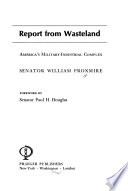 Report from Wasteland