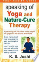 Speaking Of Yoga And Nature Cure Therapy