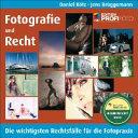 Fotografie und Recht