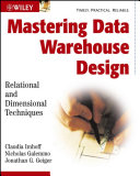 Mastering Data Warehouse Design