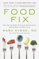 Food Fix Pdf/ePub eBook