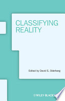 Read Online Classifying Reality For Free