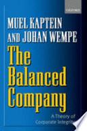 The Balanced Company