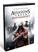 The Complete Official Guide to Assassin s Creed Brotherhood