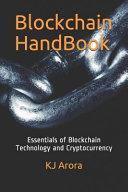 Blockchain Handbook