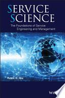 Service Science Book
