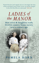 Ladies of the Manor