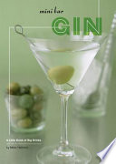 Mini Bar  Gin Book PDF