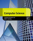 Invitation to Computer Science banner backdrop