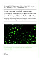 From Animal Models to Human Genetics