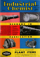 The Industrial Chemist Book