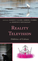 Reality Television Book