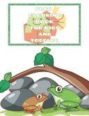 Frog Coloring Book for Kids and Toddler