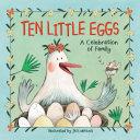 Ten Little Eggs Pdf/ePub eBook