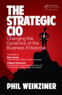The Strategic CIO Pdf/ePub eBook