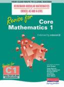Revise for Core Mathematics C1