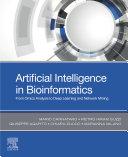 Artificial Intelligence in Bioinformatics Book