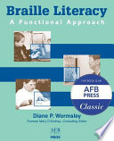 Instructional Strategies for Braille Literacy