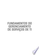 Fundamentos do Gerenciamento de Serviços de TI 2ª edição