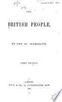 The British people