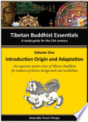 Tibetan Buddhist Essentials: A Study Guide for the 21st Century Pdf/ePub eBook