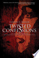 Twisted Confessions Book